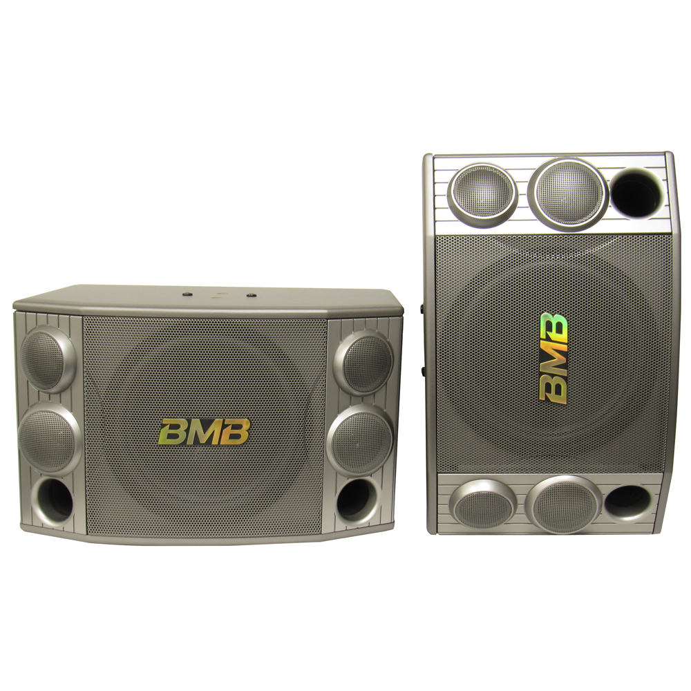 CSX-1000 700W 3-Way 5-Speaker Bass Reflex System