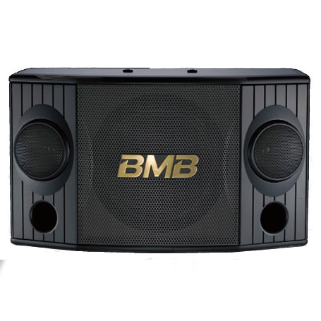 CSX-580 400W 3-Way Bass Reflex Speakers