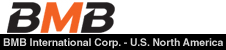 BMB International Corp – U.S. North America