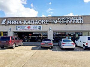 mega-store